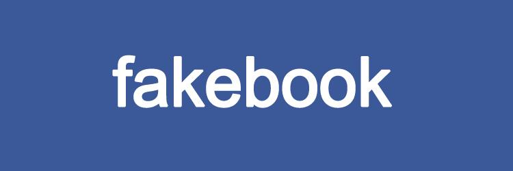 Fakebook-by-Sean MacEntee